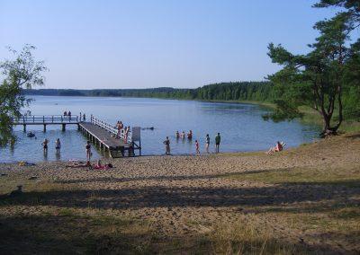 jezioro lebsko WCZASYREMEDIOS ŁEBA