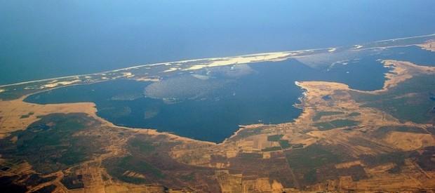 jezioro lebsko2 WCZASYREMEDIOS ŁEBA