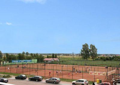 kort tenisowy2 WCZASYREMEDIOS ŁEBA