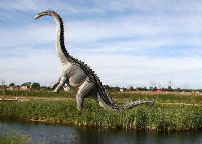 park dinozaurów WCZASYREMEDIOS ŁEBA (2)