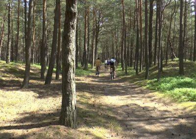 rezerwat przyrody WCZASYREMEDIOS ŁEBA