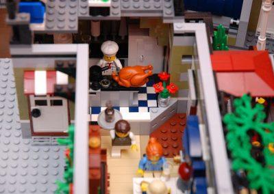 wystawa lego2 WCZASYREMEDIOS ŁEBA